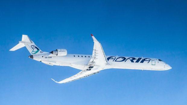 Slowenische Adria Airways vor der Pleite - Flüge vorerst eingestellt - Wirtschaft