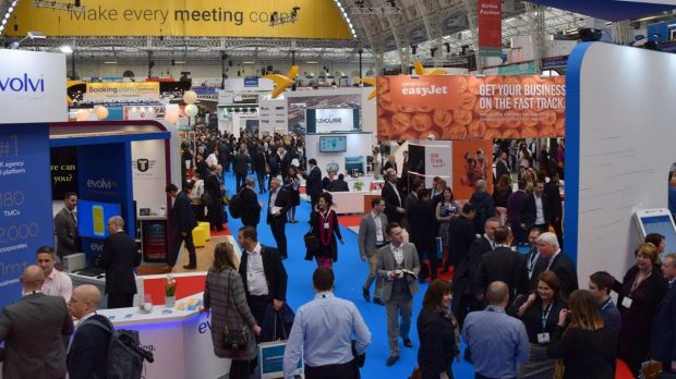 Die Business Travel Show (BTS) findet am 26./27. Februar 2020 in London statt.