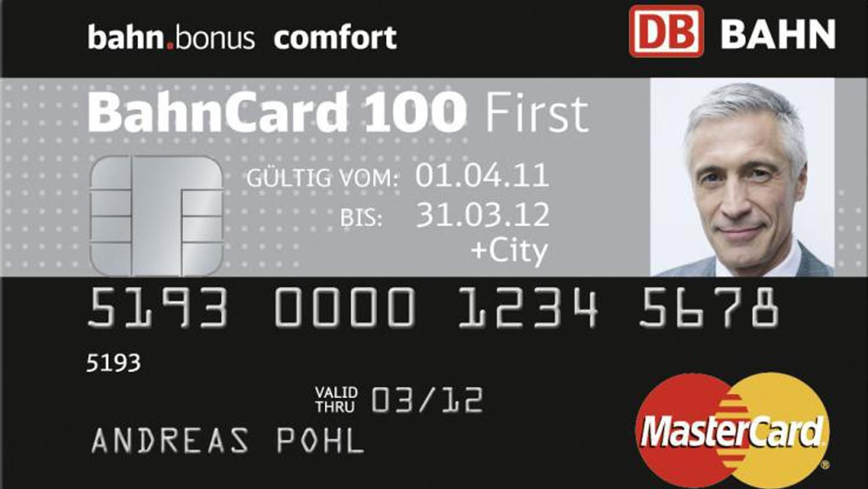 Bahncard business privat nutzen