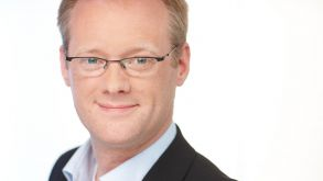 Stefan Baumert is TUI Germany's tourism director
