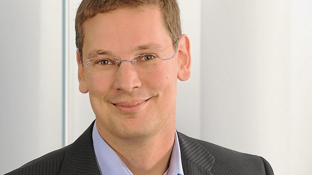Carsten Bernhard ist Chief Technology Officer (CTO) der Opodo-Mutter Edreams Odigeo.