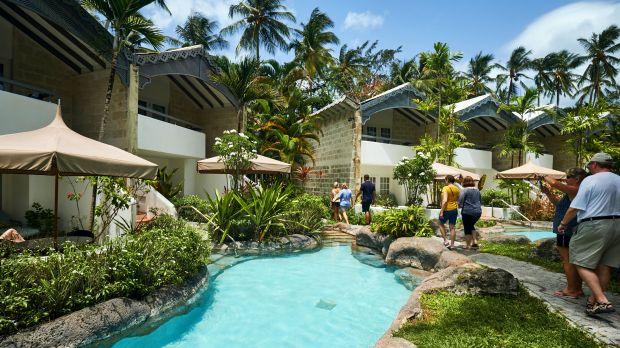 Karibik Mit Bildergalerie Barbados Kann Bei Hotels Mehr Als All