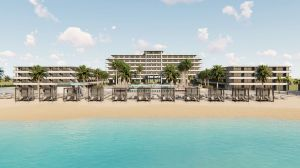 Das neue Corendon Mangrove Beach Resort