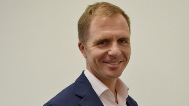 Hendrik Kjellberg is CEO of holiday homes supplier Awaze.