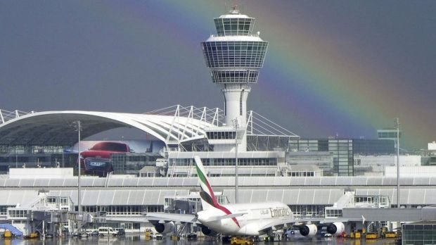 The European Aviation Symposium will again take place at Munich Airport.
