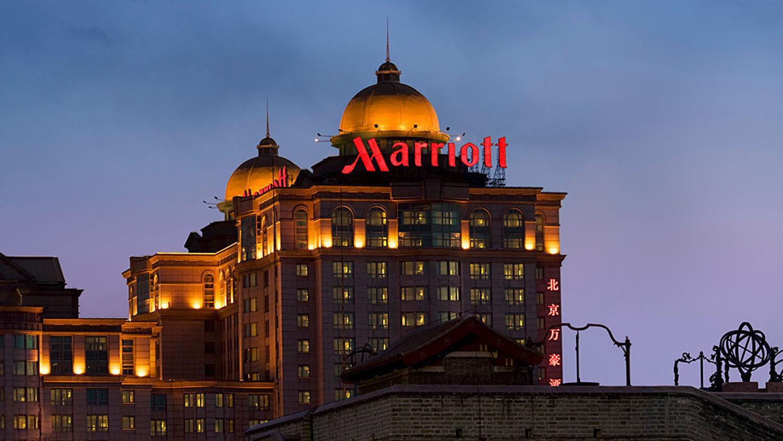 Marriott International: Bußgeld über 100 Millionen Pfund droht - Gourmetwelten - Das Genussportal
