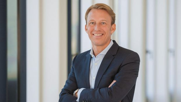 Florian Storp ist Vice President Central Europe von American Express Global Business Travel.
