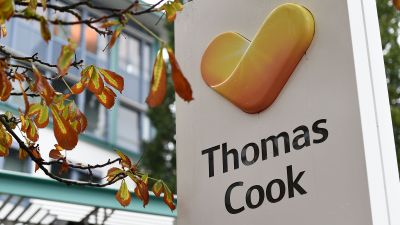 Thomas Cook Zentrale Oberursel