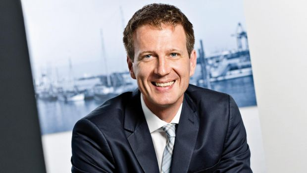 Thorsten Tschirner, Executive Director Sales Touristik der Hanse Merkur