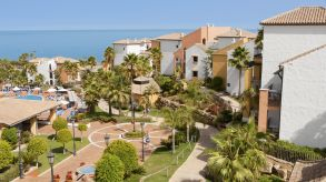The Aldiana Club Costa del Sol