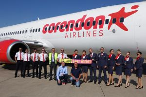 Corendon Airlines ab FMO