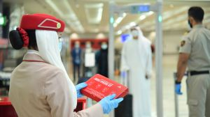 Emirates Hygiene Kits