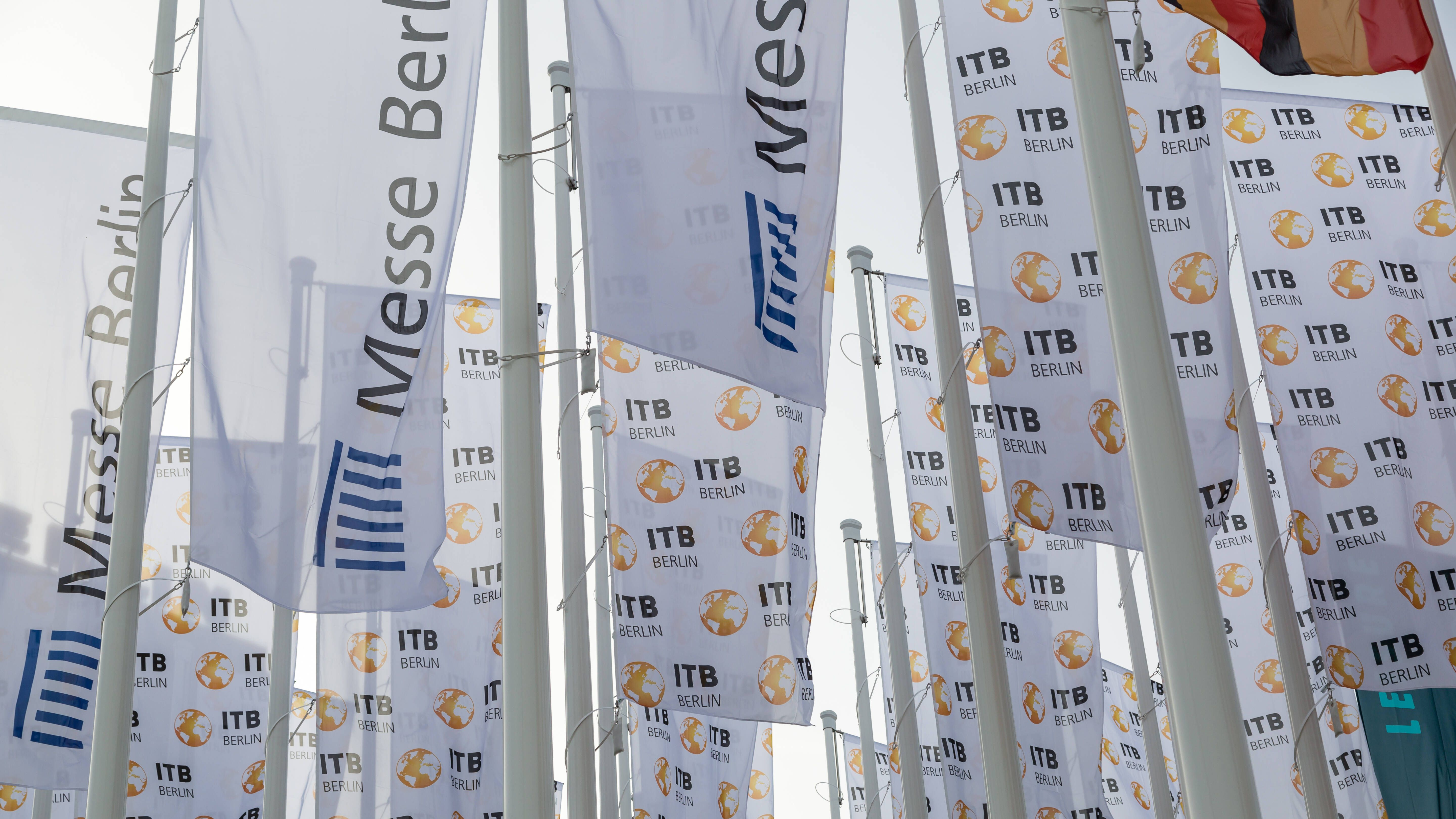 After this year's cancellation, ITB 2021 will take place as a face-to-face event, says trade fair boss David Ruetz.