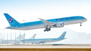 Korean Air B-787