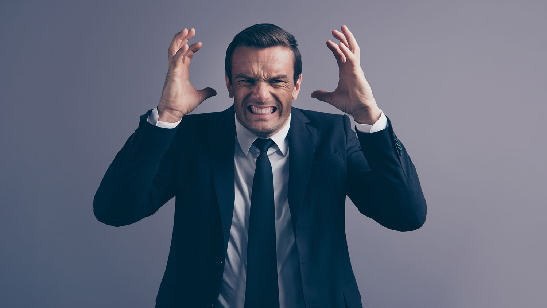 Business Knigge Schlips: Die größten Krawatten Sünden