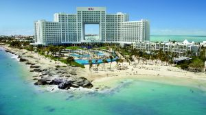 Riu Palace Peninsula Cancun