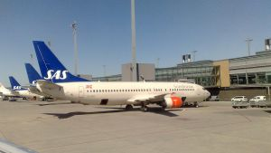 SAS_at_Oslo_Gardermoen_1500