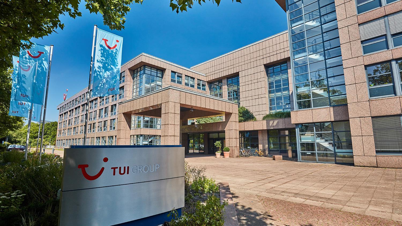 Reise-Konzern TUI stoppt fast alle Angebote und beantragt Staatshilfe