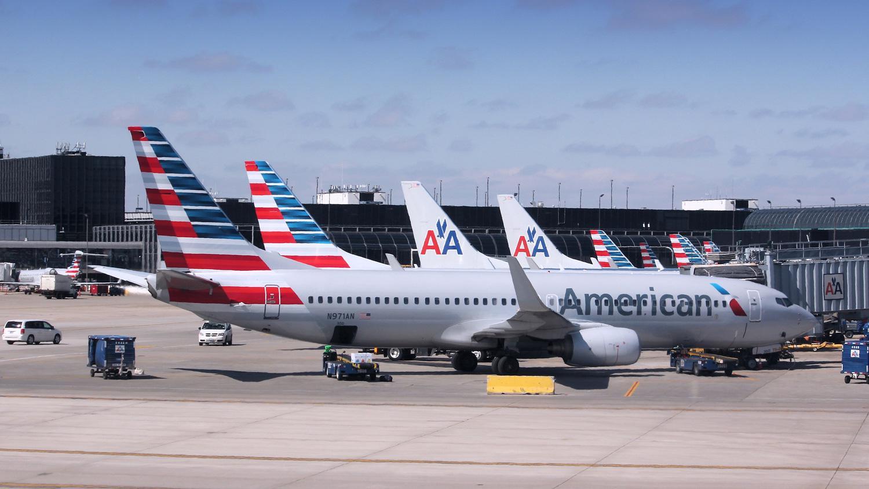 ROUNDUP: American und Southwest Airlines in Not - Zigtausende Jobs gefährdet