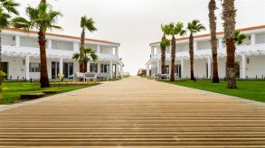 Changes at TUI also affect Robinson hotels such as the one in Cape Verde.
