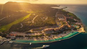Sandals Resort Curacao_Ehemals Santa Barbara Beach & Golf Resort