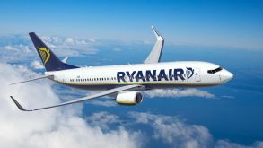 Expansion plans for Germany: Ryanair hopes to get back to normal soon.