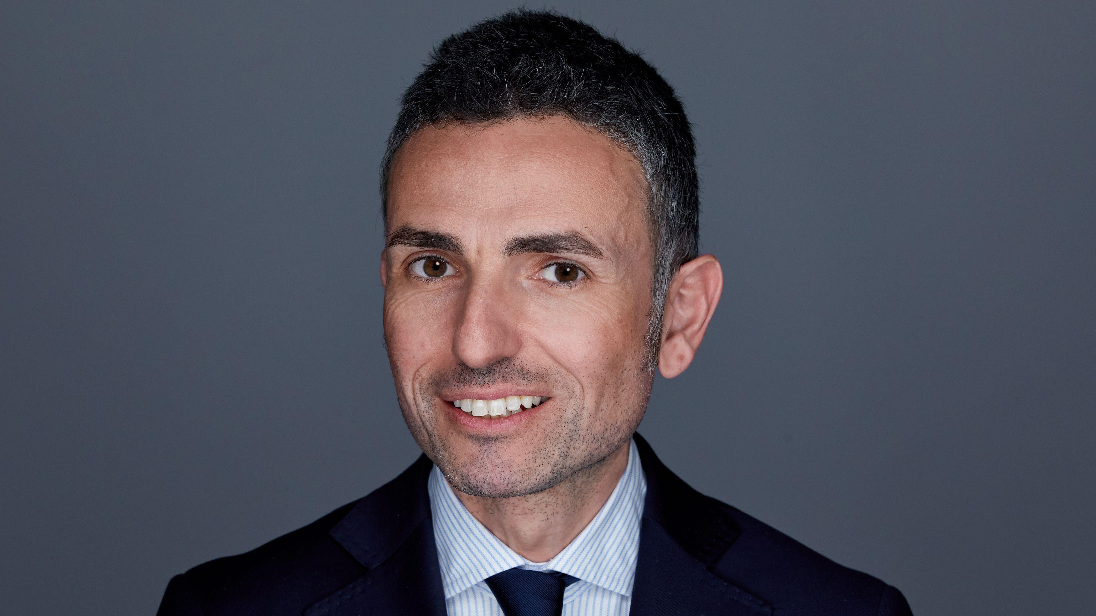 Personalwechsel: MSC ernennt Alfonso Piccirillo zum neuen Finanzchef