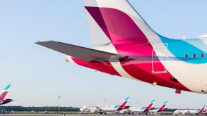 Post-pandemic expansion: Eurowings aims to establish itself in markets where other carriers have withdrawn.