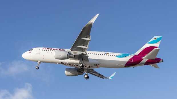 In a case before the ECJ, Eurowings has conceded a ruling that is expensive in its consequential costs.