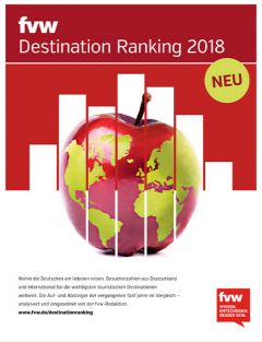 E-Paper Datenanalyse - Destination Ranking 2018