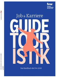 Job & Karriere Guide Touristik 2020