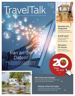 TravelTalk 01/02
