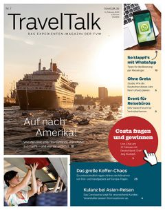 TravelTalk 07