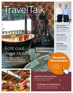 TravelTalk 11