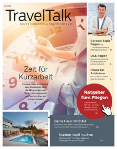 TravelTalk 12/13