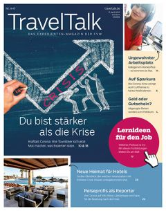 TravelTalk 14/17
