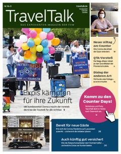 TravelTalk 18-21/ 2020