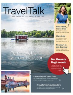 TravelTalk 22/25