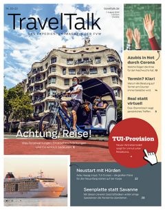 TravelTalk 30/33